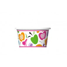 Fruity Ice Cream Cup 100cc
