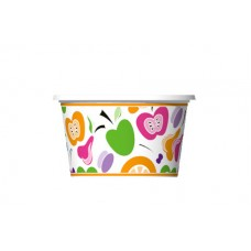 Fruity Ice Cream Cup 130cc