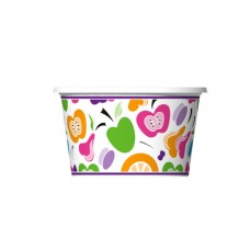 Fruity Ice Cream Cup 170cc