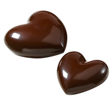 Confectionery Heart Boxes