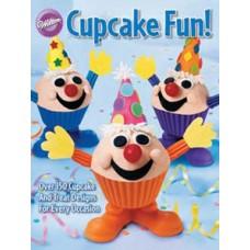 Cupcake fun book