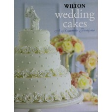 Wilton wedding cakes book
