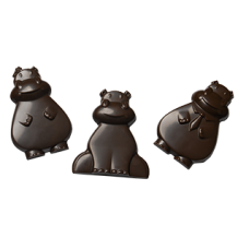 Small Hippos