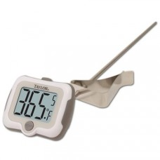 Digital Thermometer with Adjustable Head