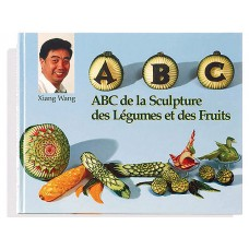 The ABC of Fruit and Vegetable Carving