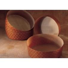 Medium Round Cardboard Mould B155/50