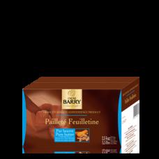Pailleté Feuilletine