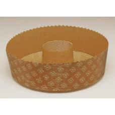 Bundt Cake Cardboard Mould R-200/60