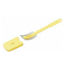 Yellow Handle Blade
