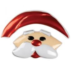 Santa's Face PopTops