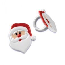 Santa Claus Rings