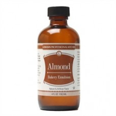 Almond Bakery Emulsion
