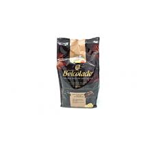 Belcolade Chocolate Costa-Rica Dark 64.5%