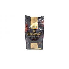 Belcolade Chocolate Uganda Dark 80%