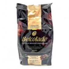 Belcolade Chocolate Peru Dark 64.5%