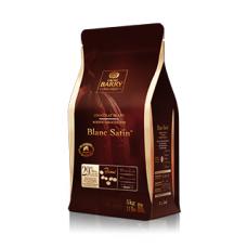 Blanc Satin- Cacao Barry