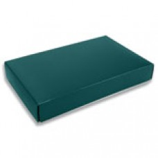 Forest Green Box 1/2lb