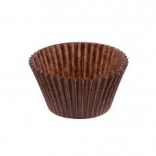 Cupcake Liner Brown (830)