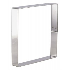"""Square Mousse Frame 7"""" x 7"""" x 1 3/4"""" (45mm)h"""