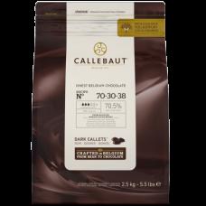 Dark Chocolate 70-30-38 - Callebaut