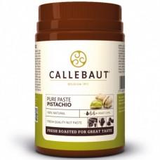 100% Pure Pistachio Paste - Callebaut