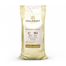 White Chocolate W2 - Callebaut