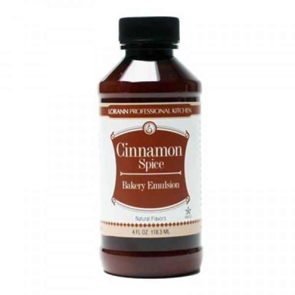 Cinnamon Bakery Emulsion