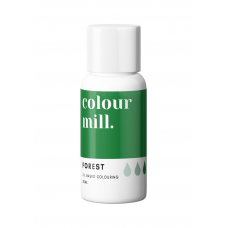 Forest Food Coloring - colour mill.