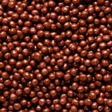 Crispearls: Milk Chocolate