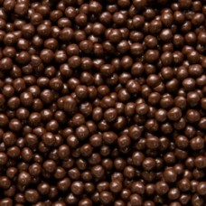 Crispearls: Dark Chocolate