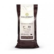 Dark Chocolate 811 - Callebaut