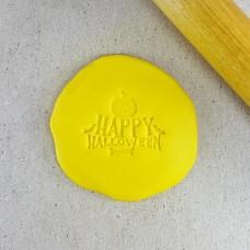 """""""HAPPY HALLOWEEN"""" Embosser"""