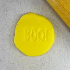 """""""BOO!"""" Embosser"""