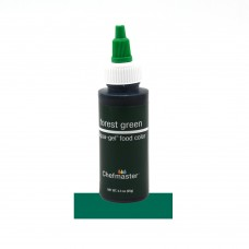 Forest green food coloring