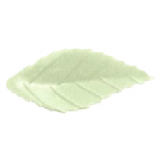 Wafer Rose Leaves - Small - White