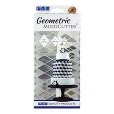 Geometric Dimond Multicutter