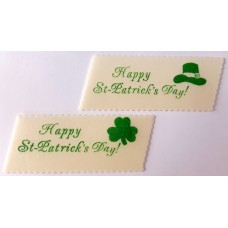 Happy St-Patrick's Day!