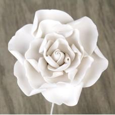 Gardenias - Medium - White