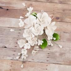 Plumeria Sprays - White
