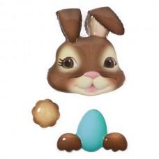 Brown Bunny PopTops