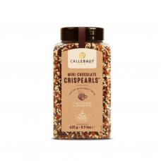 Mini Crispearls Assorted - Callebaut