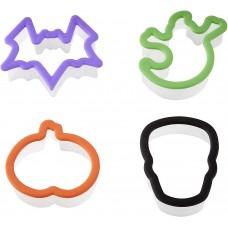 Halloween Plastic Mix