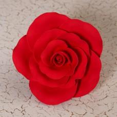 Garden Roses - Red