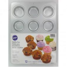 Cupcake Pan 12un