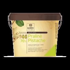 Praliné 70% Pistachio