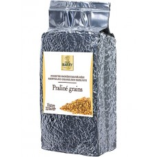 Praliné grains
