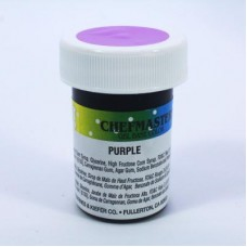 Purple food coloring