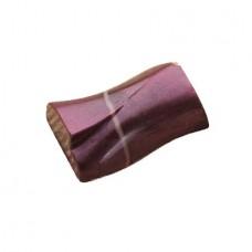 Rectangular Wave - Chocolate Mold