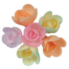 Wafer Roses - Mini - Shaded