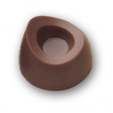 Round and Hole - Chocolate Mold